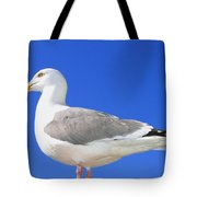 The Admiral Tote Bag
