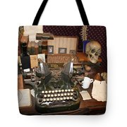 The Affordable Healthcare Act Effect Tote Bag