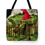 The Agony In The Garden, C.1500 Oil On Canvas Tote Bag