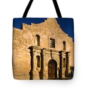 The Alamo Tote Bag