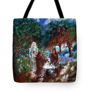 The Alchemists Tote Bag