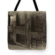 The Alibi Room - Seattle Tote Bag