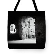 Mysterious Labyrinth  Tote Bag