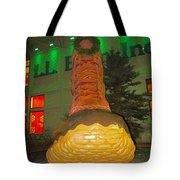 The Almighty Ll Bean Boot Tote Bag