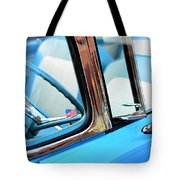 The American 1956 Tote Bag