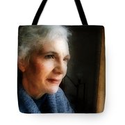 The Anchorite Tote Bag