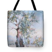 The Ancient Gum Tree Tote Bag