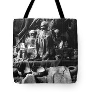 The Ancient Ones Tote Bag