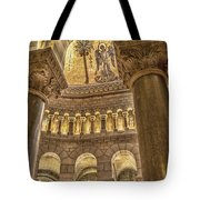 The Angel Tote Bag