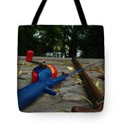 The Anglers Tote Bag