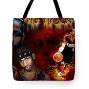 The Answer Tote Bag