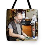The Antique Dealer Tote Bag