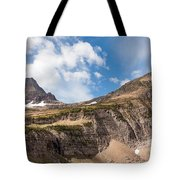The Approach To Mount Reynolds Tote Bag