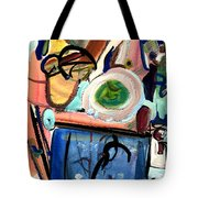 The Aquarium Tote Bag