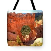 The Arch At Bryce Tote Bag