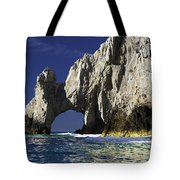 The Arch Cabo San Lucas Tote Bag