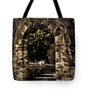 The Archway Tote Bag