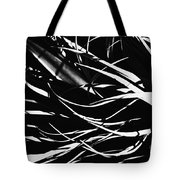 The Arms Of The Agave Tote Bag