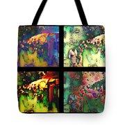The Art Fair Tote Bag