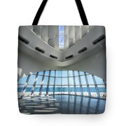 The Art Of Art Tote Bag by Joan Carroll