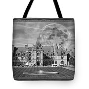 The Art Of Biltmore Tote Bag
