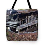 The Art Of Decay II Tote Bag