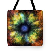 The Art Of Decay Tote Bag