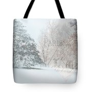 The Art Of Nature Tote Bag
