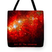 The Art Of The Universe 309 Tote Bag