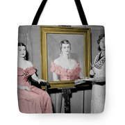 The Artist 2 Tote Bag by Andrew Fare