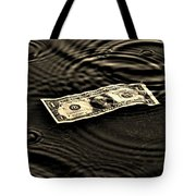 The Austerity Effect Tote Bag