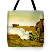 The Autumn Tote Bag