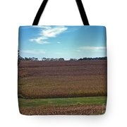 The Back Lane Tote Bag