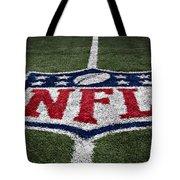 The Badge Tote Bag