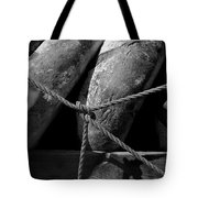 The Bakers Cart Tote Bag