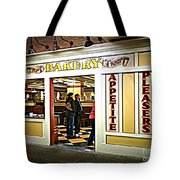 The Bakery Tote Bag