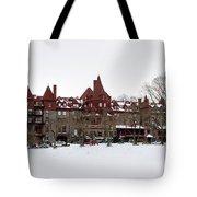 The Baldwin School Tote Bag