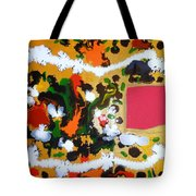The Ballet Tote Bag