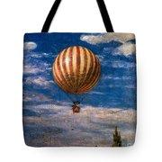The Balloon Tote Bag