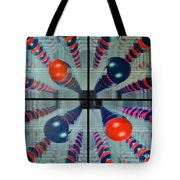 The Balls Tote Bag