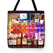 The Bar Tote Bag