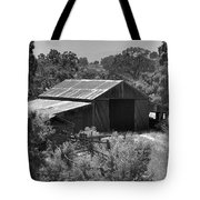 The Barn 2 Tote Bag