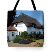 The Barn House Nether Wallop Tote Bag