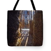 The Barn. Tote Bag