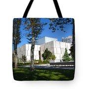 The Barnes Museum - Philadelphia Tote Bag