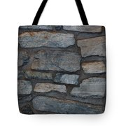 The Battery Wall Tote Bag