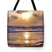 The Beach Part 2 Tote Bag
