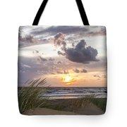 The Beach Part 3 Tote Bag
