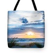 The Beach Part 4 Tote Bag