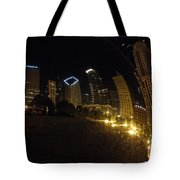 The Bean Tote Bag